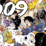 One Piece Chapter 1009 Reaction – IT'S TIME FOR YOU TO DROP OUT!!! ワンピース