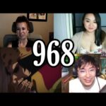 One Piece Episode 968 REACTION MASHUP| ワンピース 968話