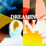 【MAD】ONE PIECE × DREAMIN'ON