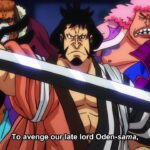 One Piece Episode 995 English Subbed HD1080 (FISXUB) – One Piece Latest Episode 995